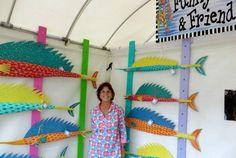 30th Annual Downtown Venice Art Festival | ArtFestival.com