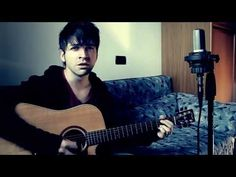 Anto - Lifehouse - You And Me (cover)