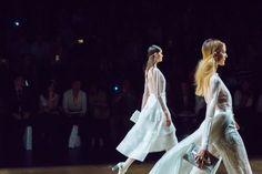 Barcelona Bridal Week 2015 | Inmaculada Garcia | Eulanda Shead | www.esp.Love