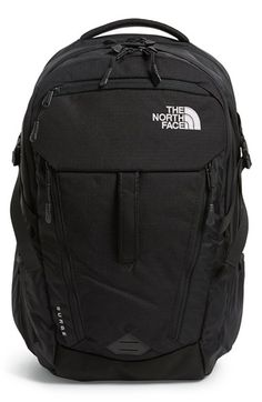 The North Face 'Surge' Backpack Ebags BackPack Tumblr | leather backpack tumblr…
