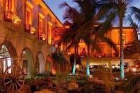 Playa Mazatlan - Mazatlan, MX one of my fav hotels - great food.
