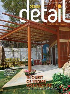 Design Detail 4  Design Detail The Architecture Magazine