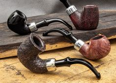 Briar Pipe, Pipes And Cigars, Pipe Smoking, Secret Rooms, Coffee And Books, Entry Level, Screenwriting, Edc, Whiskey