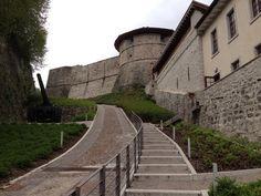 Museo Storico Italiano della Guerra nel Rovereto, Trentino - Alto Adige