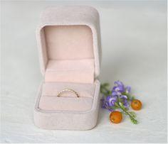 ShlomitOfir - 14k Gold Twisted Ribbon Ring
