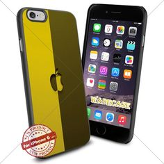 Apple iPhone Logo WADE6739 iPhone 6 4.7 inch Case Protection Black Rubber Cover Protector WADE CASE http://www.amazon.com/dp/B014PUYMCW/ref=cm_sw_r_pi_dp_Kz3mwb1QGKJ9A