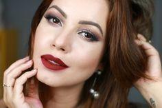 Juliana Goes | juliana Goes blog | Juliana Goes maquiagem | tutorial de maquiagem | maquiagem da kefera