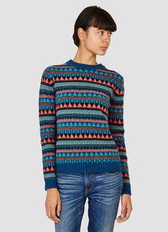 Tiny Circus Sweater