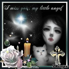 blingee graphics miss my  brother | This blingee is for all the pet-friends I've known in my life ...