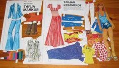 Apu magazine paper dolls - PaperiCecilia - Picasa Web Albums