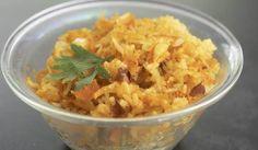 מטבית ועד עוגת תפוזים: 24 מתכונים לשבת טעימה - מתכונים לשבת - הארץ Grains, Rice, Recipes, Food, Cooking, Cucina, Rezepte, Essen, Kochen