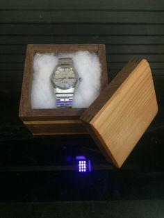 Watchcase making