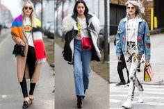 Image of 今季最紅單品無誤:Gucci T 恤席捲時裝週街拍,來看時尚達人示範百搭穿法!