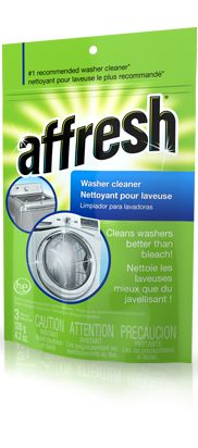 affresh Washer Cleaner - HE Compatible $11.99 - from Well.ca