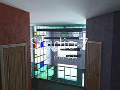 Дизайн интерьеров и 3d визуализация
