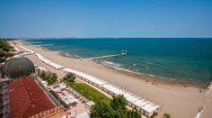 Hotel Excelsior - Venice Lido Resort - The Beach - photo 5
