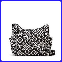 60d63d3aa6fe Vera Bradley On the Go Shoulder Hobo Style Handbag in Concerto - Crossbody  bags (