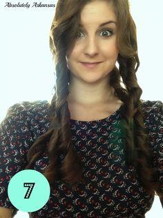 Rose & Co Blog: I whip my hair back 'n forth