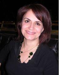 Mme Chahla BESKI-CHAFIQ - Haut Conseil à l'Egalité entre les femmes et les hommes