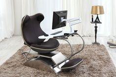Ergonomic Chair: