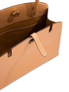 Hermès Vintage Dalvy Hand Bag Hermes Bags, One Bag, Beautiful Bags, Calf Leather, Calves, Hermes Vintage, Handmade Items, Beige, Handbags