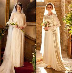 Downton Abbey Spoiler! Lady Edith's Shocking Meltdown - UsMagazine.com