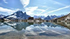 lac blanc chamonix - Cerca con Google