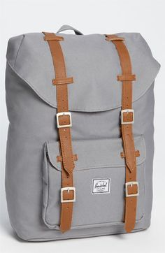 Herschel Supply Co. Little America - Mid Volume Backpack  482c1051ce