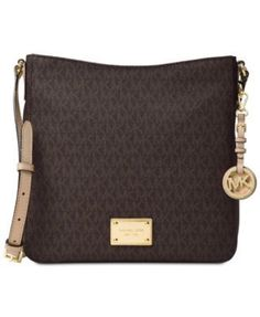 8302868e29624e MICHAEL Michael Kors Jet Set Travel Large Messenger Cheap Michael Kors, Michael  Kors Bags Outlet