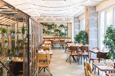 Vakst Restaurant Hotel SP34 2