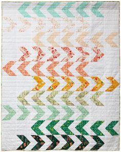 Meadow Tracks Creative Card Pattern by Emma Jean Jansen