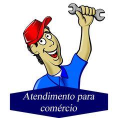 Atendimento de encanador para Comércio em São Paulo