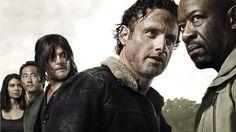 """La segunda parte de la 6º temporada de """"The Walking Dead"""" será """"más intensa"""" - Series - http://befamouss.forumfree.it/?t=71778175"""