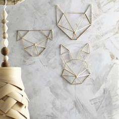 Inspiration til dekoration af hjemmet - Panduro Hobby.