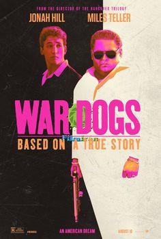 #دانلود #زیرنویس #فارسی #فیلم #سگهای_جنگی #War_Dogs 2016 به همراه خلاصه و #داستان_فیلم مناسب برای تمام ورژن ها. تمام نسخهها و کیفیت ها در صورت انتشار قرار خواهد گرفت. #زیرنویس_فیلم_ایران #فیلم_ایران wWw.Filmiran.org #FilmIran #جنگ_سگها