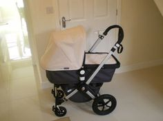 My dream pram, the 'Bugaboo Cameleon' <3