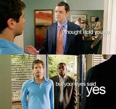 Psych MY FAVORITE TV SHOW