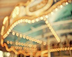 carousel sparkle