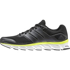 Adidas Running Shoes Falcon Elite 4 Training Men Fitness B23305 Black Yellow 570aeec29