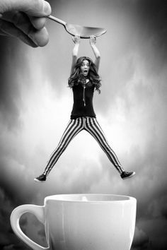 Marie-Christine Surroz added 50 new photos to the album: Bonjour. Coffee Girl, Hot Coffee, Coffee Break, Morning Coffee, Happy Coffee, Coffee Talk, Black White Photos, White Art, Black And White