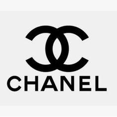 Logo Chanel, Chanel Print, Luxury Branding, Logo Branding, Mini Diva, Chanel Watch, How To Pronounce, Lululemon Logo, Symbols