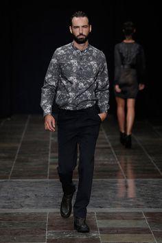 #Menswear #Trends JEAN-PHILLIP 2014  #Tendencias #Moda Hombre