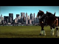 We'll Never Forget 9-11. Budweiser Commercial that aired only once.