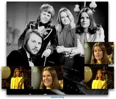 "On the 22th March 1973 (most of) Abba were in Austria where they recorded performances of ""People Need Love"" and ""Ring Ring"".. #Abba #Frida #Austria http://abbafansblog.blogspot.co.uk/2017/03/22nd-march-1973.html"