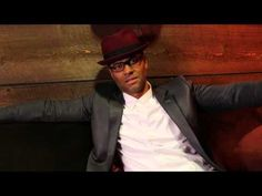 WORLD EXCLUSIVE: Eric Benet Talks 'The Other Side' (Part 2 of 5) - Fortitude Magazine