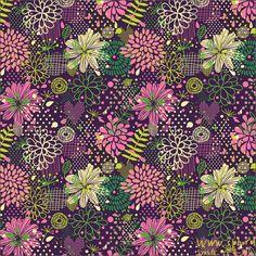 Pattern design 2009