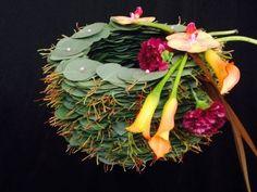 Captivating craftsmanship! ~ Daniel Santamaria Floral Design | Floral Design - Art and design | VK