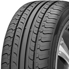 Hankook's Optimo K415 is a high performance tyre designed to deliver superb wet and dry handling performance. The tyre's tread pattern features four straight grooves optimised to ensure ultra effective water expulsion to reduce the risk of aquaplaning. £34 www.goodgrip.co.uk/hankook