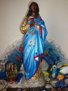 Luz de Umbanda: Santa Sara Kali e os Ciganos