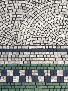 Tile, Notting Hill, London Notting Hill London, Tile, Home Decor, Mosaics, Decoration Home, Room Decor, Tiles, Home Interior Design, Home Decoration